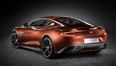Free Download Image Of Aston Martin Vanquish 2.0 2014