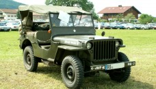 Willys Jeep Wallpaper Gallery Free