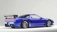 Acura NSX Wallpaper Download