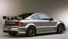 2002 Acura RSX Background For Iphone