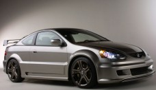 Acura RSX Wallpaper For Ipad
