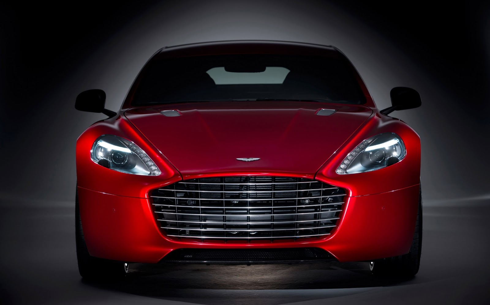 2014 Aston Martin Rapide S Wallpaper HD For Android