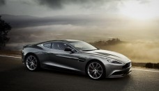 2013 Aston Martin Vanquish Wallpaper HD Download