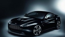 Aston Martin V12 Vantage and Carbon Black Special Edition Free Wallpaper For Background
