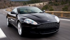 Aston Martin DB9 Wallpaper HD 1080p