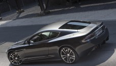 Aston Martin DB9 Free Wallpaper Download