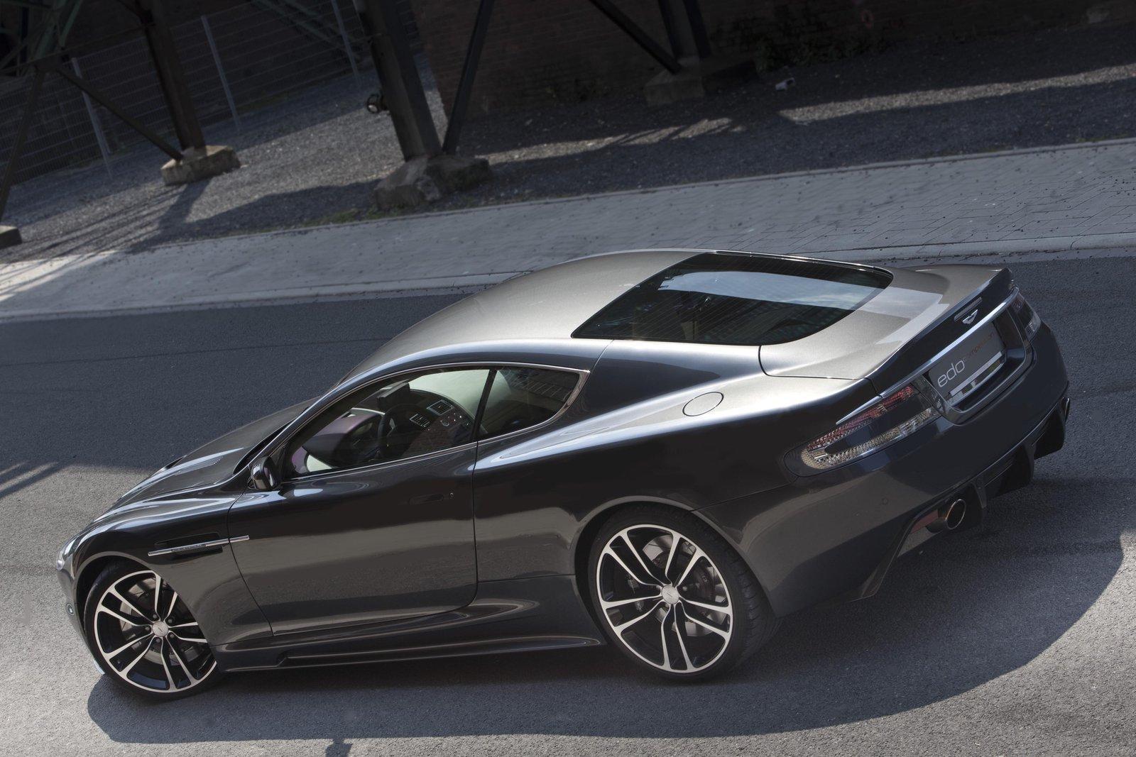 Aston Martin DB9 Free Wallpaper Download Wallpaper