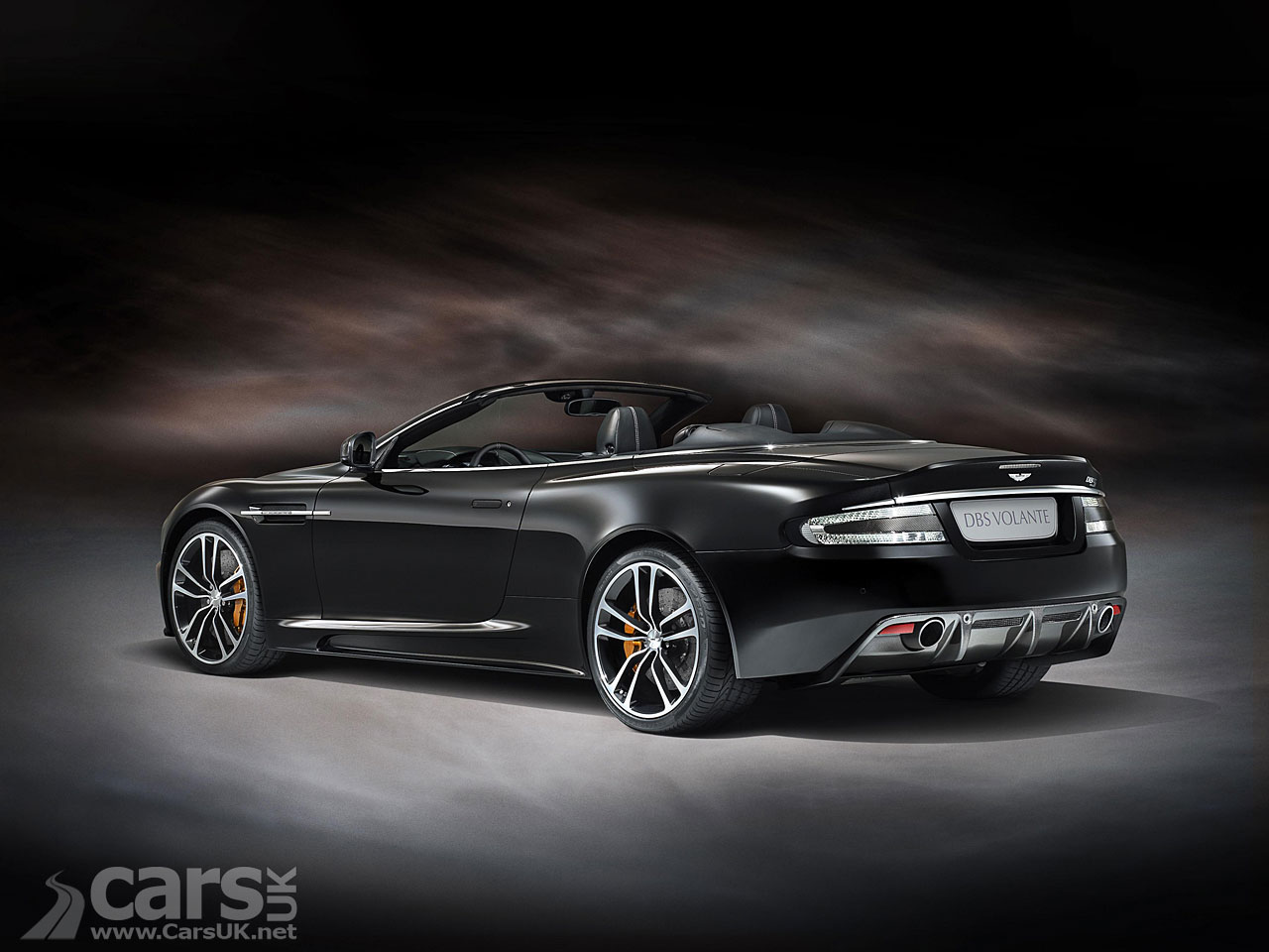 Aston Martin DBS Carbon Edition Wallpaper Free For PC