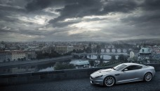Aston Martin DBS Screensavers For Ios 7