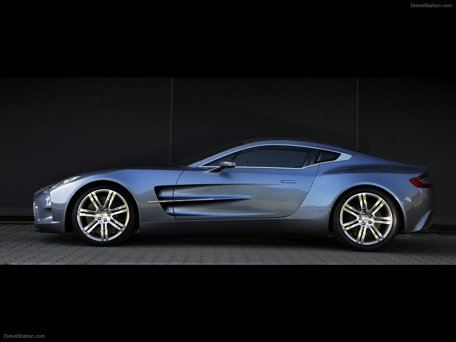 Aston Martin One 77 Background For Pictures