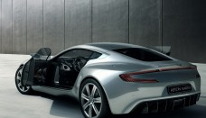 Aston Martin One 77 Wallpaper HD For Android