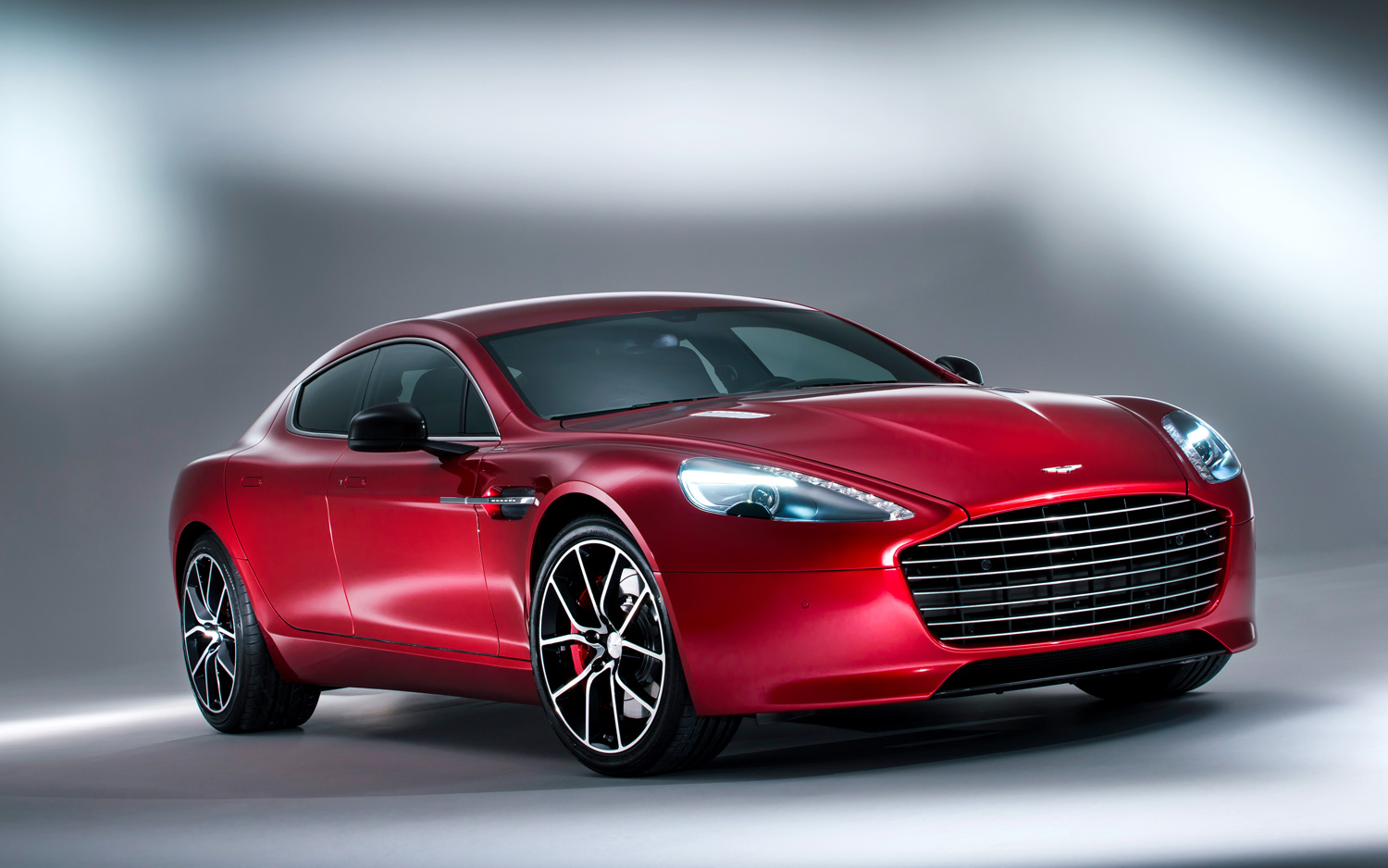 Aston Martin Rapide S Wallpaper Free For Phone