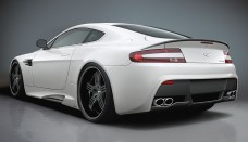 Aston Martin V8 Vantage Wallpaper HD For Ipad
