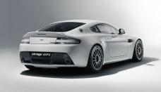 Aston Martin Vantage GT4 Wallpaper HD For Mac