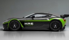 Aston Martin GT3 Wallpaper For Iphone