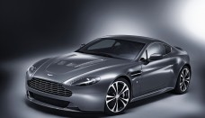 Aston Martin V12 Vantage Wallpaper Download