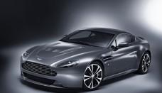 Aston Martin V12 Vantage Wallpaper Download