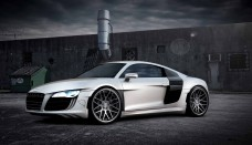 Desktop Wallpaper Audi R8