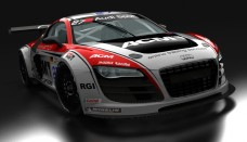 Audi R8 GT3 Wallpaper HD Free