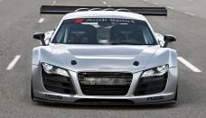 Audi R8 GT3 Desktop Backgrounds HD