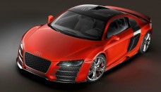 Audi R8 TDI LeMans Screensavers For Ipad