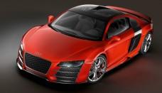 Audi R8 TDI LeMans Screensavers For Ipad