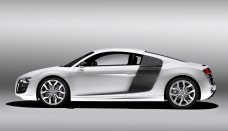 Audi R8 5.2 V10 FSI Free Wallpaper Download