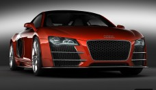 Audi R8 V12 TDI LeMans Screensavers For Mac