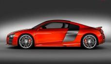 Audi R8 V12 Wallpaper HD For Ipad