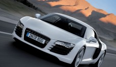 Audi R8 Desktop Backgrounds HD