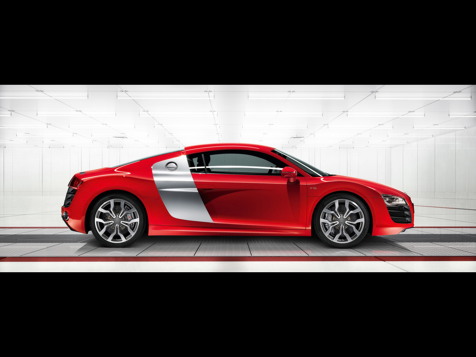 Audi R8 Wallpaper Gallery