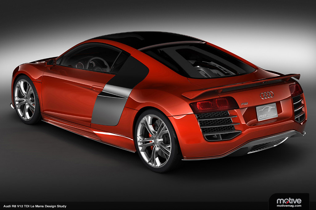 Wallpaper HD For Android Audi R8
