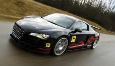 Audi MTM R8 GT3 Screensavers For Free