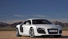 Audi R8 2008 Wallpaper For Ios 7