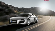 Wallpaper HD Download Audi R8