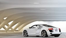 Audi R8 Wallpaper Free For PC