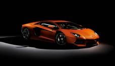 Wallpaper For Free 2012 Lamborghini Aventador LP700-4