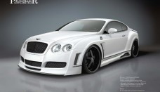 Bentley Continental GT Wallpaper For Android