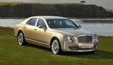 Bentley Mulsanne Wallpaper For Computer