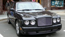 Bentley Arnage Car Specifications Wallpaper HD For Mobile