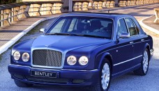 Bentley Arnage R Wallpaper For Free Download