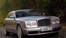 Bentley Brooklands 2008 Wallpaper Download