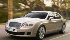 Bentley Continental Flying Spur Backgrounds HD Free