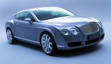 Bentley Continental GT Wallpaper Free For Desktop