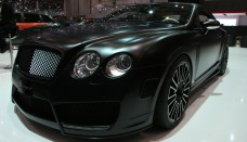Bentley Continental GT Speed Background For Ipad