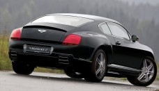 Bentley Continental GTC Wallpaper Free For Tablet