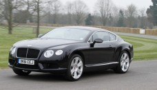 Bentley Continental V8 Wallpaper Free For Iphone