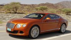 Bentley Continental GT Free Wallpaper For Desktop