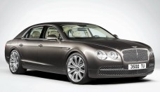 Bentley Flying Spur Wallpaper Free For Iphone