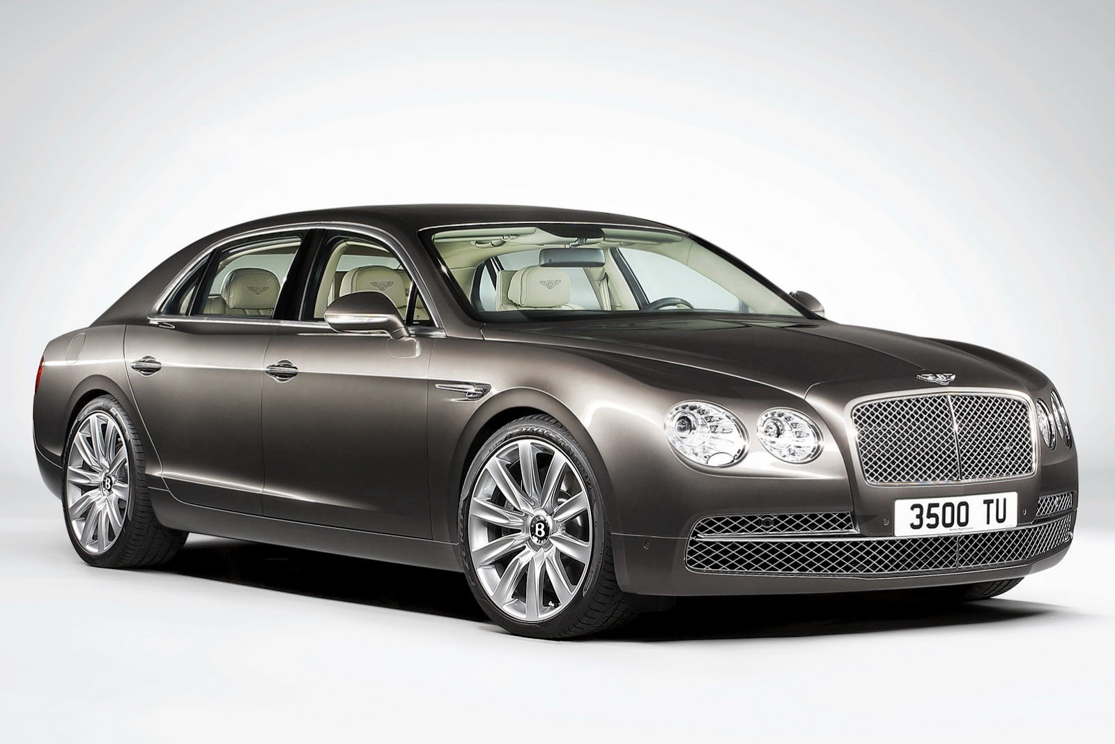Bentley Flying Spur Wallpaper Free For Iphone Wallpaper